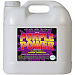 Clean-Rite Purple Power Cleaner/Degreaser, 2.5 gal.