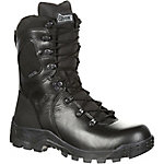 Rocky Men's 9 in. Black Sport Pro Waterproof Lace-Up Boot