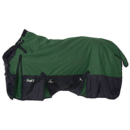 Tough-1 Extreme 1680D Waterproof Poly Turnout Blanket