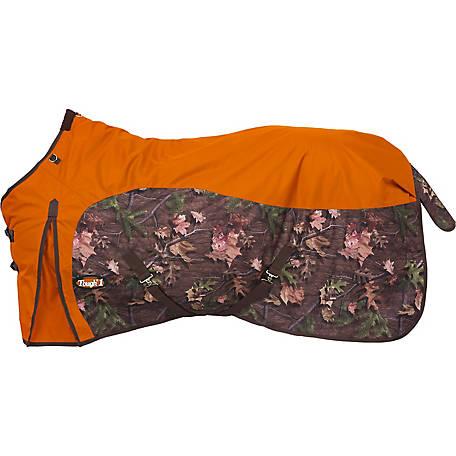 TEKE 600D Waterproof Turnout Blanket 360g Heavy Weight