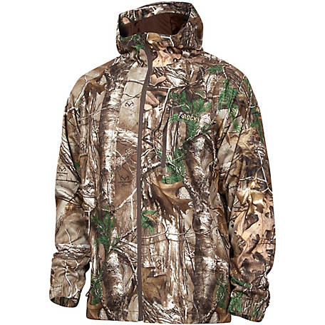 Rocky Men's Silenthunter Rain Jacket