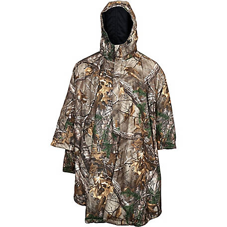 Rocky Men's Silent Hunter Elite Cloak