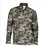 Rocky Men's Venator 1/4 Zip Shirt