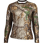 Rocky Women's Silenthunter Long Sleeve Knit Shirt