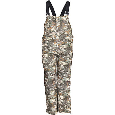 Rocky Venator Camo Burr-Resistant Pants Two zipper plus two cargo pockets Rocky