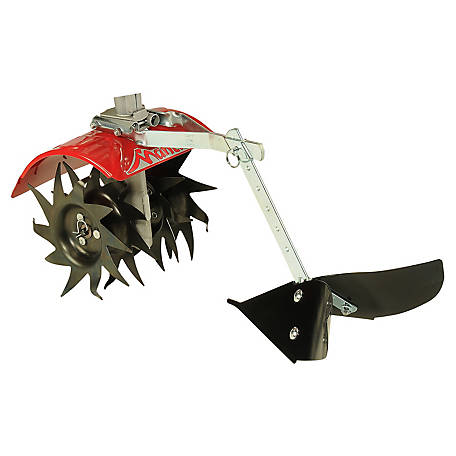 Mantis Plow Attachment for 7000 Series Tillers, 3333