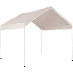 Quik Shade Go Hybrid 7 ft. x 7 ft. Canopy, Regatta Blue