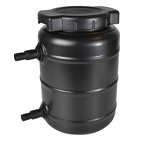 Pond Boss Pressurized Pond Filter, Up To 900 gal.