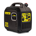 Champion Power Equipment 2,000 Watt Inverter Generator, 100478