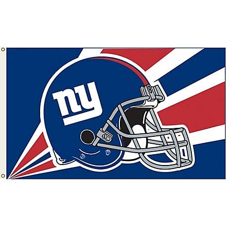 new style 17d00 d4c2d Annin Officially Licensed New York Giants Flag, 3 ft. x 5 ft. at ...