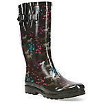Western Chief Women's Horse Prance Chestnut Rain Boot