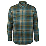 Wolverine Men's Escape Flannel Long Sleeve Shirt W1206350
