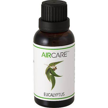 AIRCARE Eucalyptus Essential Oil 30 mL Bottle, EOEUC30