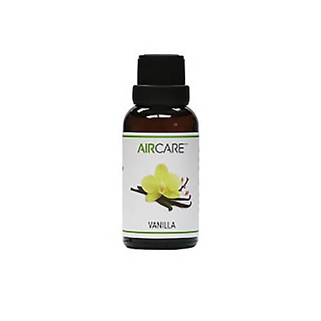 AIRCARE Vanilla Essential Oil 30 mL Bottle, EOVAN30