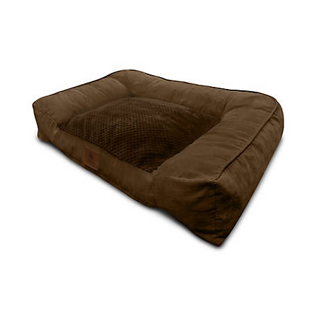 American Kennel Club AKC Memory Foam Sofa Bed
