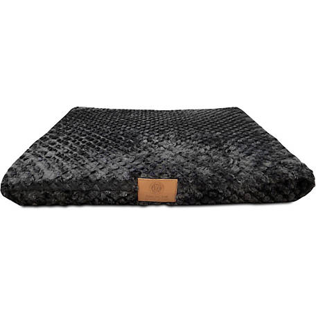 American Kennel Club AKC Diamond Fur Orthopedic Pet Crate Mat