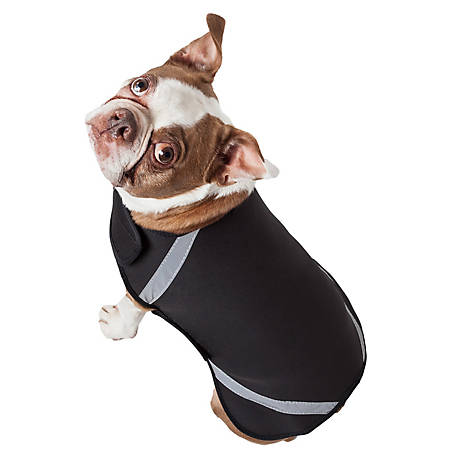 Pet Life Extreme Neoprene Multi-Purpose Protective Shell Dog Coat