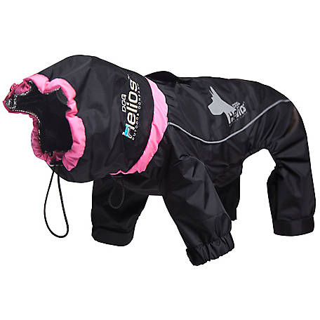 Helios Weather-King Pet Jacket