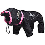 Helios Weather-King Ultimate Windproof Full-Bodied Pet Jacket, Extra Large, Red