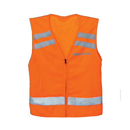 Shires Equi Flector Safety Vest
