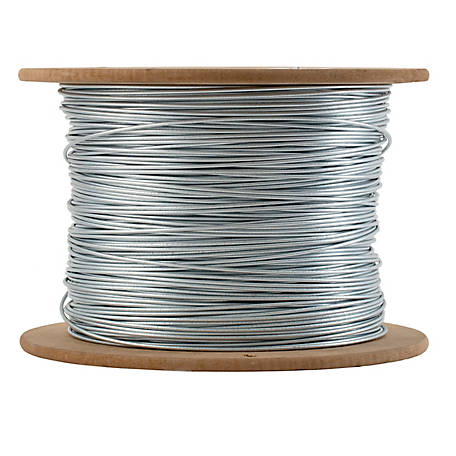 Bekaert Wire High Tensile 12.5G 179K Psi 1320Ft, 120656