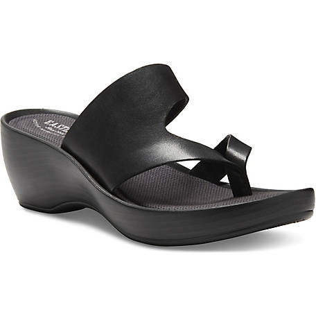 39ab06ae370 Eastland Women s Laurel Wedge Sandal at Tractor Supply Co.