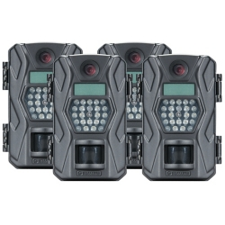Shop Simmons 10mp Lowglow 4 Pack Trail Cam at Tractor Supply Co.