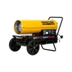 Shop Master Forced Air Heaters at Tractor Supply Co.