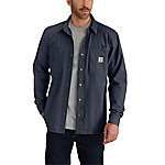 Carhartt Men's Rugged Flex Rigby Shirt Jac