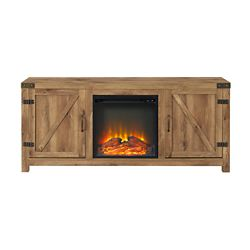 Tv Stand Fireplaces At Tractor Supply Co
