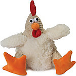 Ruffin' It Checkers with Chew Guard, Large Fat Rooster