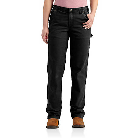 Carhartt Women's Rugged Flex Original Fit Crawford Pant, 102080