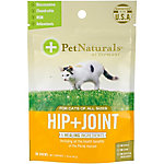 Pet Naturals of Vermont Hip + Joint Chews for Cats, Pack of 30