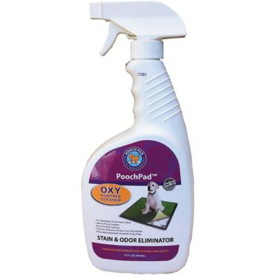 PoochPad Stain & Odor Eliminator; 32 oz.