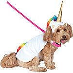 Rubie's Light Up Collar Unicorn Pet Costume