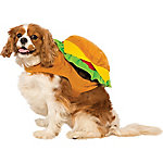 Rubie's Cheeseburger Pet Costume