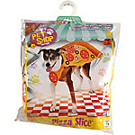Rubie's Pizza Slice Pet Costume