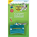 Bags on Board Cushy Dispenser with 14 Bags, Teal