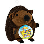 Ruffin' It Large Plush Hedgehog Dog Toy