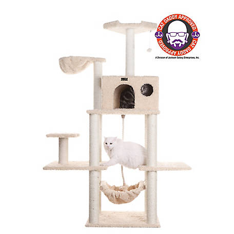 Armarkat Cat Tree, 69 in., A6901
