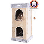 Armarkat Premium Cat Tree, Model X3203, Beige