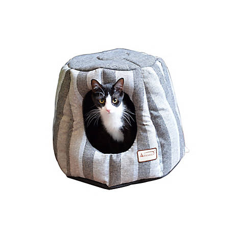 Armarkat Cat Bed, Peral and Putty