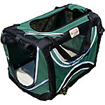 Armarkat Pet Carrier, Green