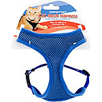 Comfort Soft Adjustable Mesh Cat Harness