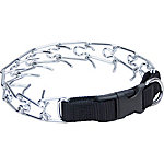 Titan Easy-On Prong Dog Training Collar with Buckle