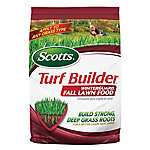 Scotts Turf Builder Winterguard Fall Lawn Food 15 M, 38615D