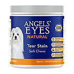 Angels' Eyes Natural Soft Chews for Dogs & Cats