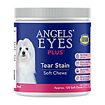 Angels' Eyes Soft Chew for Dogs, Beef Flavor
