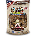 Loving Pets It's Purely Natural Treats, Chicken Jerky