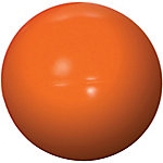 Soft Flex Virtually Indestructible Ball, 6 in., Orange